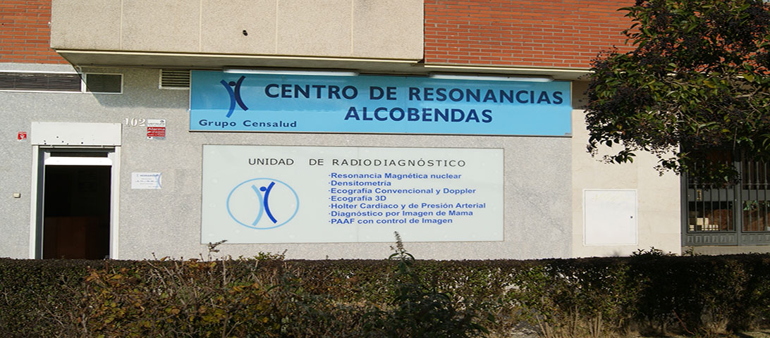 Centro de Resonancias